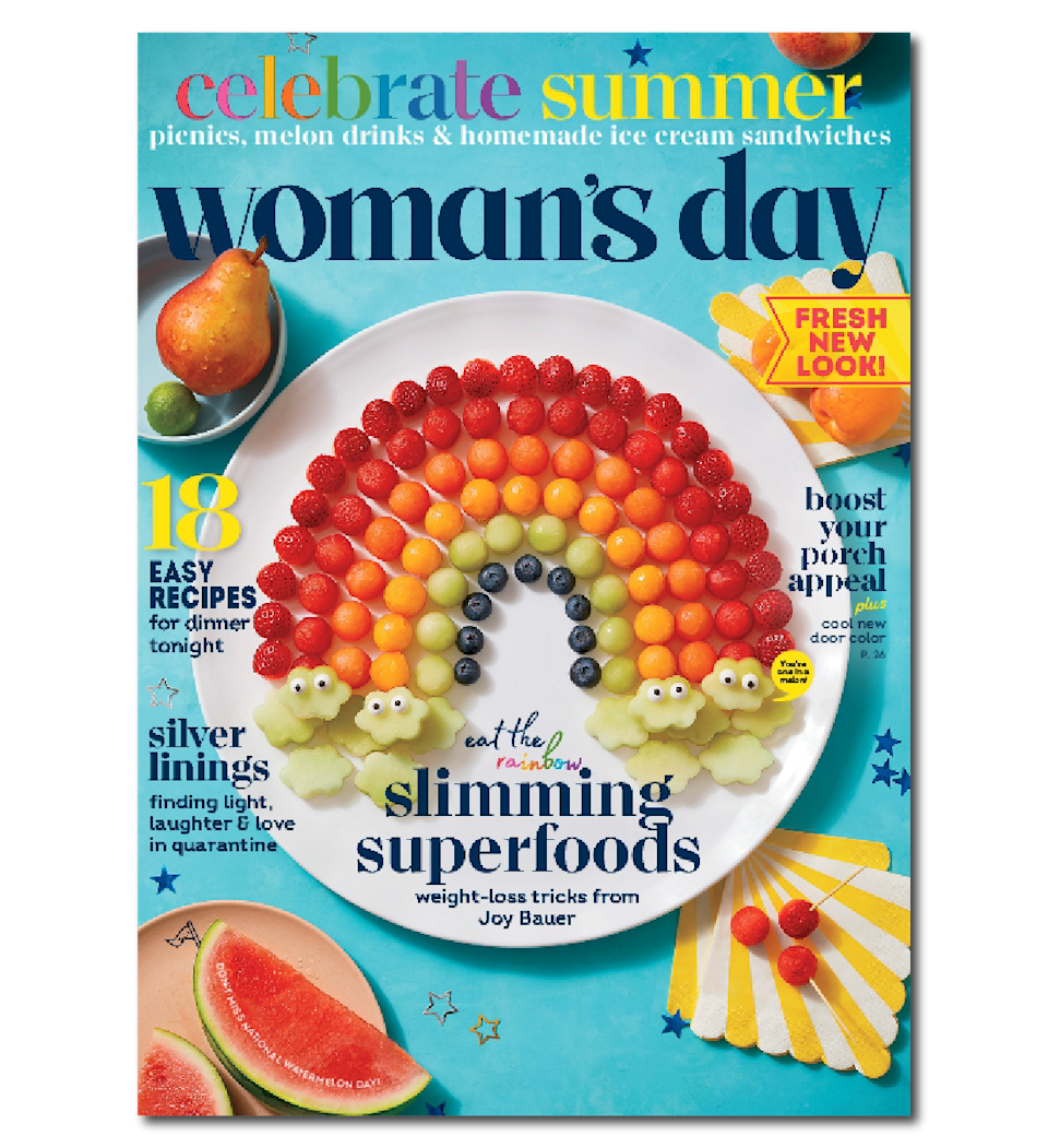 """<p>womansday.com</p><p><strong>$11.00</strong></p><p><a href=""""https://shop.womansday.com/woman-s-day-magazine.html"""" rel=""""nofollow noopener"""" target=""""_blank"""" data-ylk=""""slk:Shop Now"""" class=""""link rapid-noclick-resp"""">Shop Now</a></p><p>There's no better way to celebrate her (especially in a pinch for time) than with a <a href=""""https://shop.womansday.com/woman-s-day-magazine.html?source=wdy_edit_circulesredirect"""" rel=""""nofollow noopener"""" target=""""_blank"""" data-ylk=""""slk:Woman's Day subscription"""" class=""""link rapid-noclick-resp""""><em>Woman's Day</em> subscription</a>. It guarantees she'll have a monthly delivery of recipes, crafts, life tips, and more.</p>"""