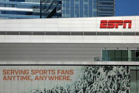 ESPN lays off 100, including on-air personalities and writers
