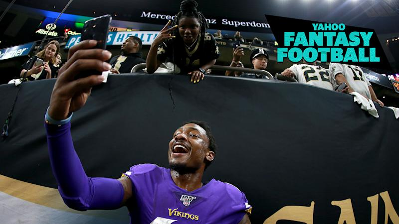 Stefon Diggs is heading north, but will Josh Allen tank his fantasy value?