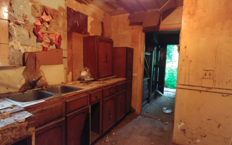 Yikes! What happened in here? (Zoocasa)