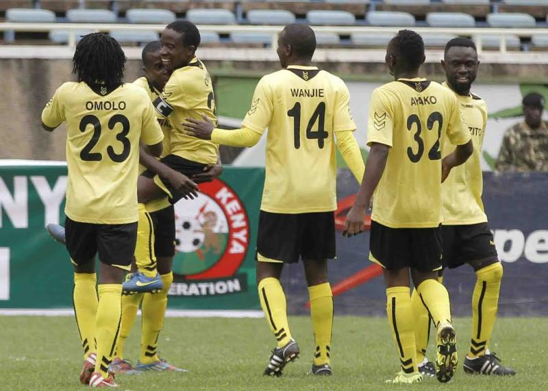 Wazito back on top as Kibera record first win