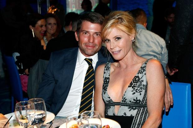 'Modern Family's' Julie Bowen reportedly splits from husband