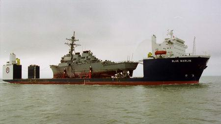 US Supreme Court rules against USS Cole sailors over $315m Sudan lawsuit