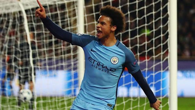 <p>Similar to skipper David Silva, it's taken a while but Leroy Sane has started to find his feet in the Premier League and he looks like he has the potential to become a great player.</p> <br><p>The German forward has scored three goals in his five matches for Manchester City in all competitions and Guardiola might look to put him on James Milner's side to truly test the Englishman's ability at fullback.</p>