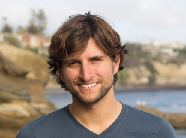 Lead author Joshua Stewart suspects whales getting tangled in fishing gear is the problem.