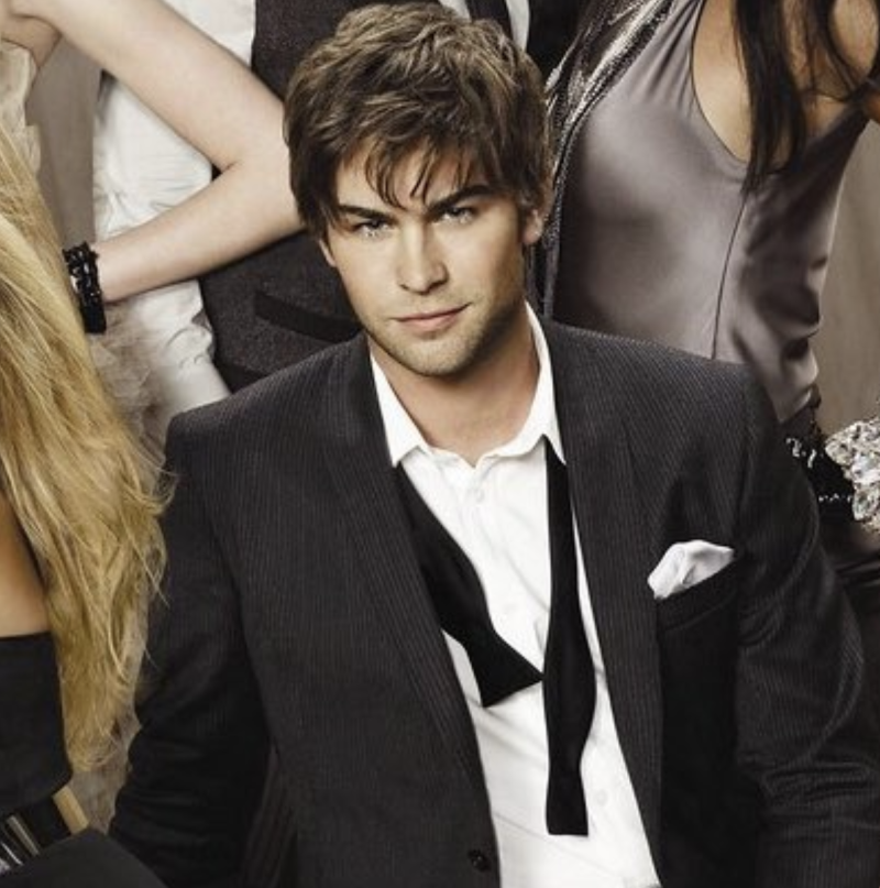 'Gossip Girl' on its way back to television