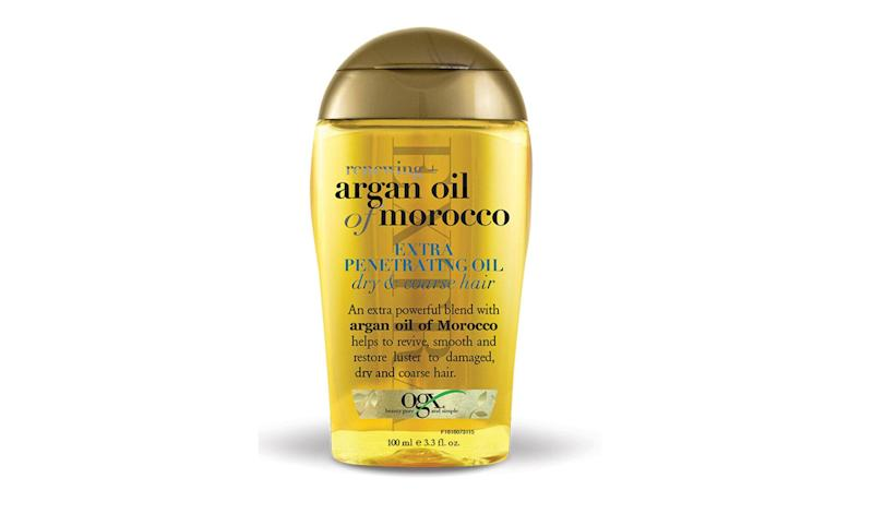 OGX Renewing Argan Oil Of Morocco Extra Strength Penetrating Oil