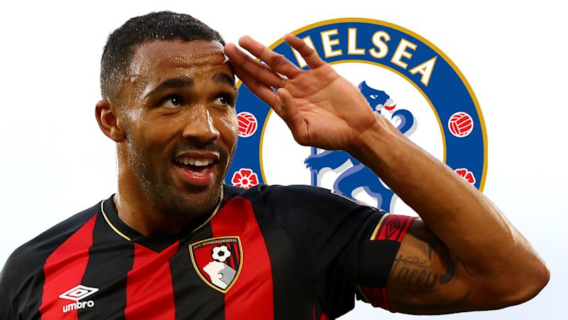 Wilson has no interest in Chelsea bench role as striker curbs Bournemouth exit talk