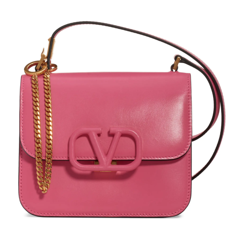 Valentino Garavani Small VSling Shoulder Bag. Image via Nordstrom.