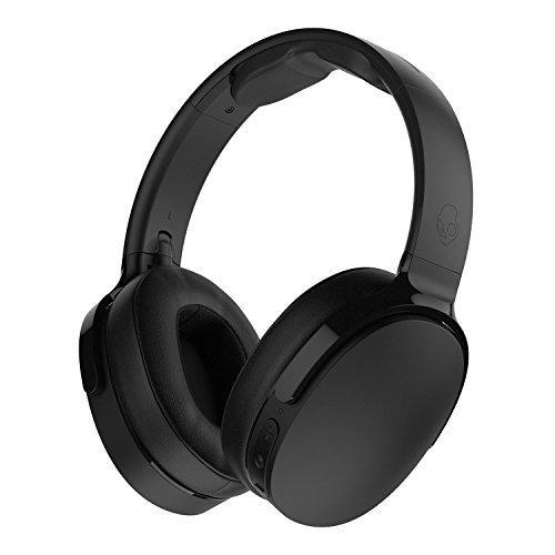 """<p><strong>Skullcandy</strong></p><p>amazon.com</p><p><strong>$74.99</strong></p><p><a href=""""http://www.amazon.com/dp/B075749KHR/"""" rel=""""nofollow noopener"""" target=""""_blank"""" data-ylk=""""slk:Shop Now"""" class=""""link rapid-noclick-resp"""">Shop Now</a></p><p>These over-ear headphones impressed the engineers in our Media & Tech Lab at the <a href=""""https://www.goodhousekeeping.com/institute/about-the-institute/a19748212/good-housekeeping-institute-product-reviews/"""" rel=""""nofollow noopener"""" target=""""_blank"""" data-ylk=""""slk:Good Housekeeping Institute"""" class=""""link rapid-noclick-resp"""">Good Housekeeping Institute</a>. The dampening foam helps block external noise and they cost <em>way </em>less than your typical <a href=""""https://www.goodhousekeeping.com/electronics/headphone-reviews/g22656183/best-noise-canceling-headphones/"""" rel=""""nofollow noopener"""" target=""""_blank"""" data-ylk=""""slk:noise-cancelling pair"""" class=""""link rapid-noclick-resp"""">noise-cancelling pair</a>.</p>"""