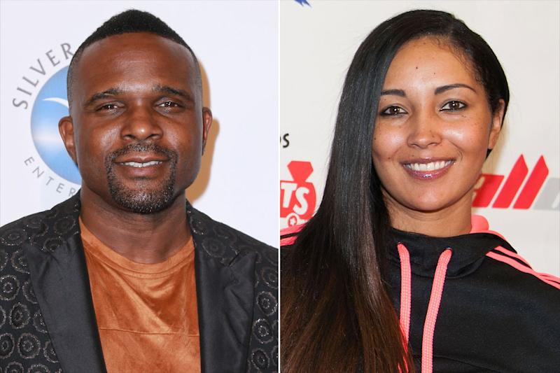 Darius McCrary's Ex-Wife Gets Custody of Daughter, Judge Orders Him to Have Random Drug Testing