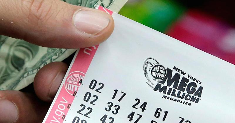 Your Mega Millions jackpot turns into mini-millions once you pay the tax man