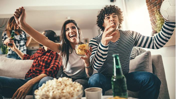 Whether you're a season ticket holder or just cheering from the couch, the right credit card can help you support your favorite team.