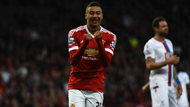 Jose Mourinho is delighted that England winger Jesse Lingard has opted to sign a new deal at Manchester United.