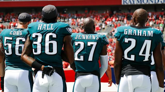 The NFL and Social Justice: Team-by-Team Efforts