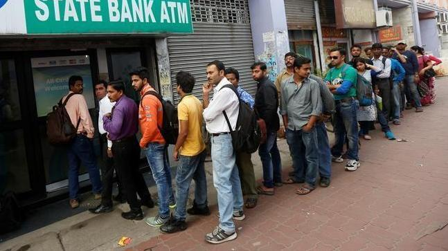 Several states including Assam, Rajasthan, Karnataka, Uttar Pradesh and Madhya Pradesh are facing cash shortage. The RBI and government have stepped in to step up cash supply in affected states.