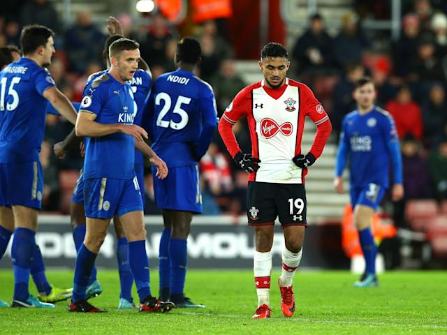 Leicester City vs Southampton: What time does it start, where can I watch it and what are the odds?