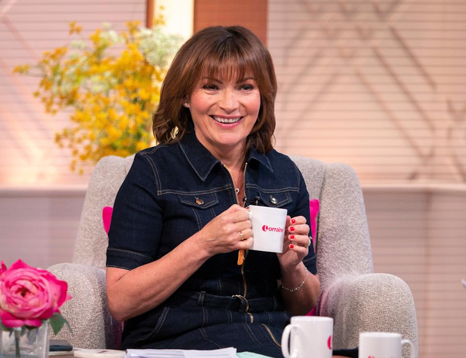 Lorraine Kelly will not have to pay a £1.2m tax sum she was billed in 2016, as a judge rules her a
