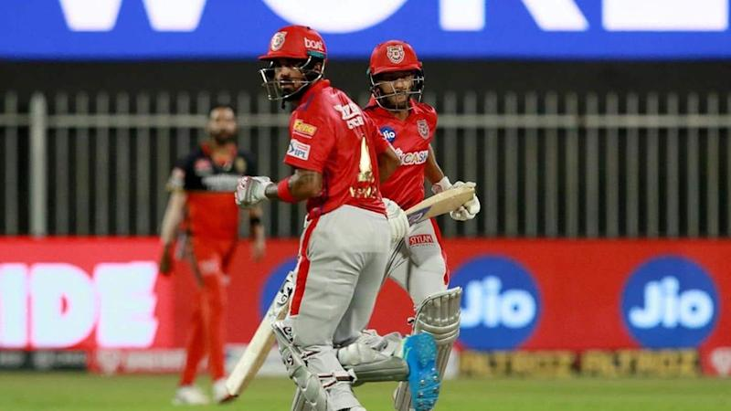 How Rahul has dominated the show at KXIP across editions