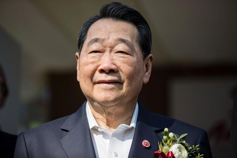 Thailand's Richest Family Is Getting Richer Helping China