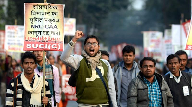 Martyrs' Day 2020: Call For Human Chain on January 30, Mahatma Gandhi's Death Anniversary, in Delhi to Protest Against CAA and NRC