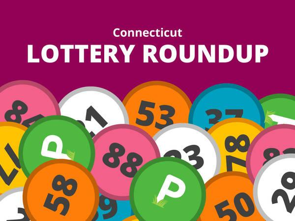 The Latest Big CT Lottery Winners From Across The State