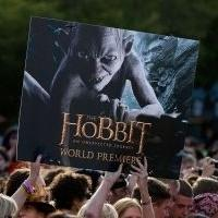 'Hobbit' fights off rivals atop New Year US box office