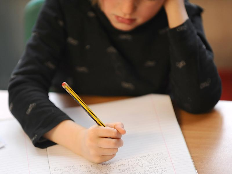 You can't separate it from school exams because stress impacts mental health, and mental health impacts results: PA