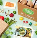 """<p><a class=""""link rapid-noclick-resp"""" href=""""https://go.redirectingat.com?id=74968X1596630&url=https%3A%2F%2Fwww.hellofresh.com%2F&sref=https%3A%2F%2Fwww.esquire.com%2Ffood-drink%2Ffood%2Fg29211167%2Fbest-food-subscription-boxes%2F"""" rel=""""nofollow noopener"""" target=""""_blank"""" data-ylk=""""slk:Subscribe"""">Subscribe</a></p><p><em>From $14 per week, hellofresh.com</em></p><p>HelloFresh is another O.G. in the subscription box arena. It allows you to choose from 20 meals each week, and it's an affordable option, albeit slightly less accommodating for picky eaters or certain dietary restrictions.</p>"""