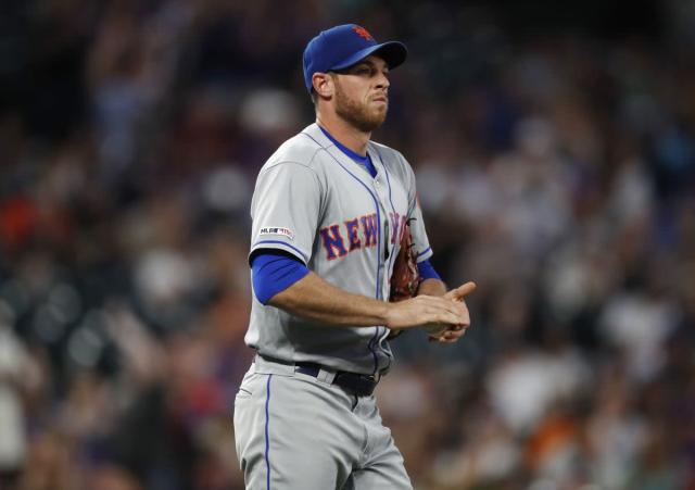 Mets can't afford to have Steven Matz pitch on the road right now