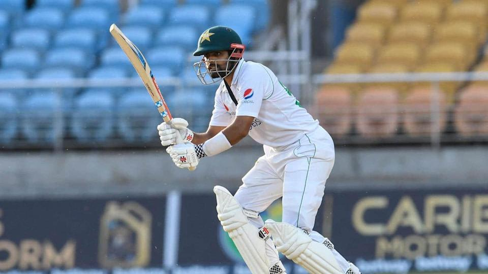 West Indies vs Pakistan: Decoding the stats of Babar Azam