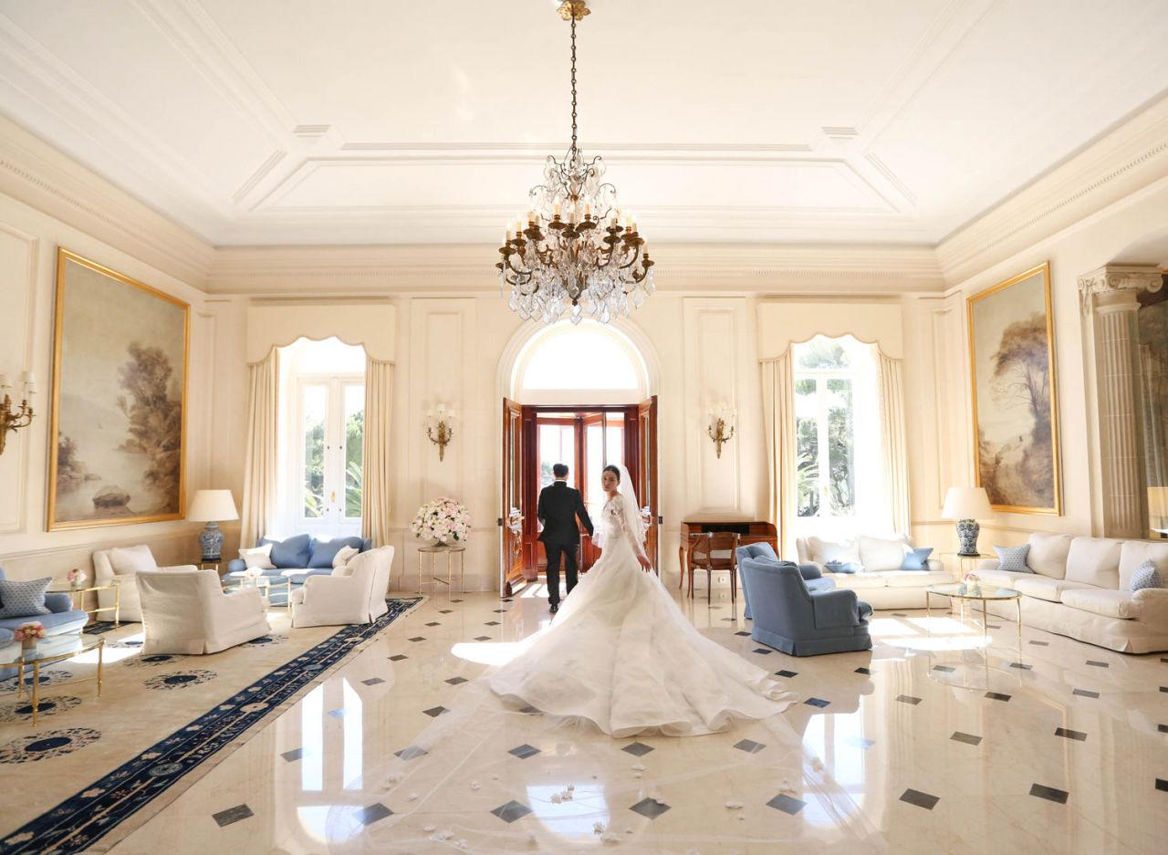BAZAARs Little Black Book The Top Wedding Planners in the US