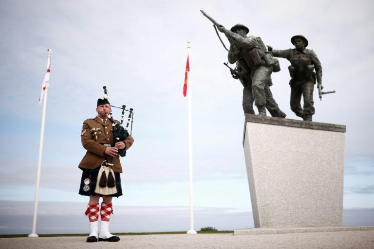 A memorial 'fit for heroes'
