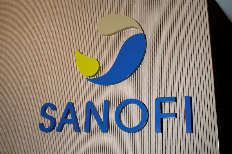 Drugmaker Sanofi expects further profit growth from narrowed focus