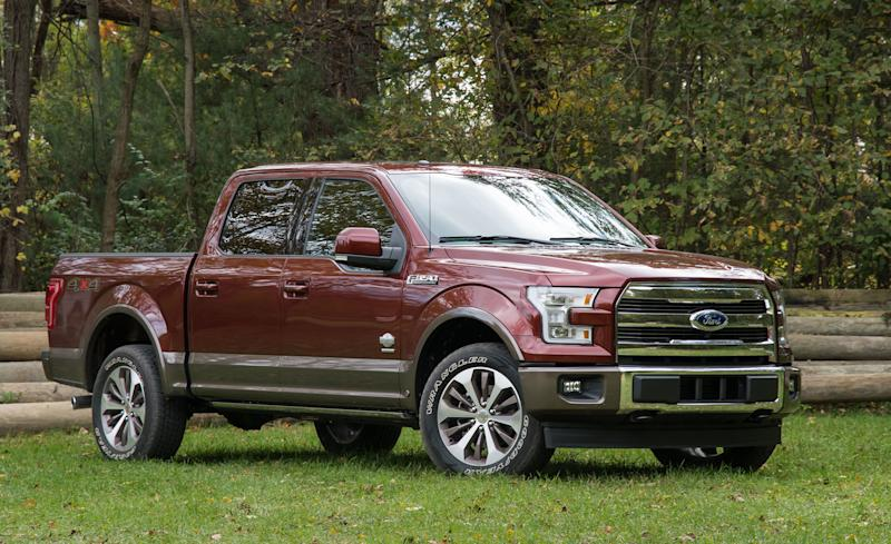 2017 ford f 150 3 5l ecoboost 10 speed automatic 4x4. Black Bedroom Furniture Sets. Home Design Ideas