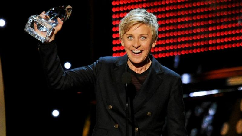 People's Choice Awards 2014: 5 Best Moments