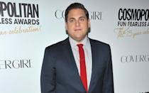 """<p>By December a series of unflattering pap snaps hit gossip sites, with some sarcastically proclaiming Jonah was """"back to himself"""".<br></p>"""