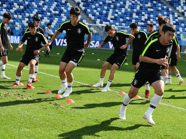 Sweden vs South Korea LIVE World Cup 2018: Kick-off time, what channel, team news, betting odds