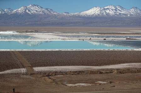 The Wider Image: Water fight raises questions over Chile lithium mining