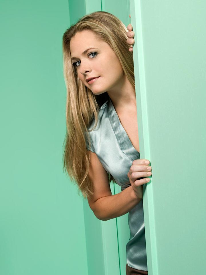 "Maggie Lawson stars as Juliet O'Hara in ""Psych."""