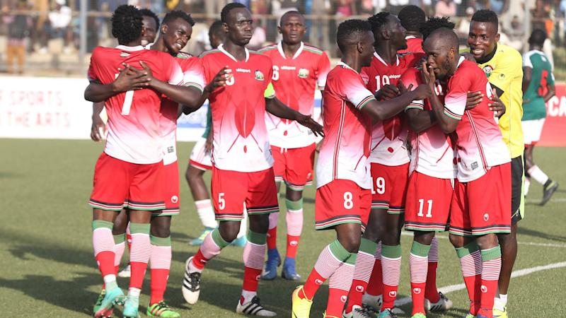 Kenya set to play South Africa and Togo in friendlies
