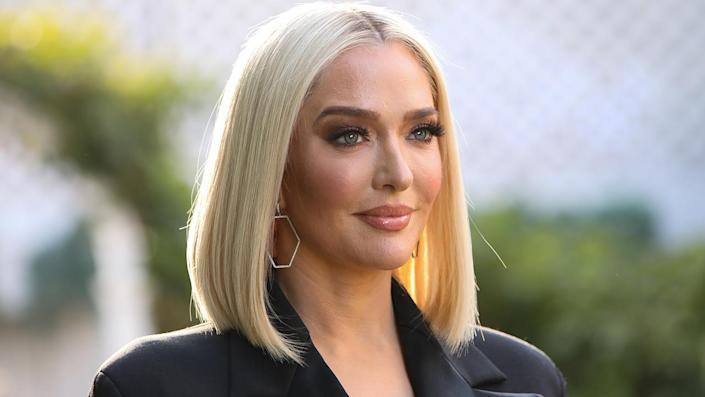 """Lawyers involved in Erika Jayne's legal battle have subpoenaed unaired footage from 'Real Housewives of Beverly Hills' after claiming it directly relates to civil suits filed against the reality TV star. <span class=""""copyright"""">Photo by Paul Archuleta/Getty Images</span>"""