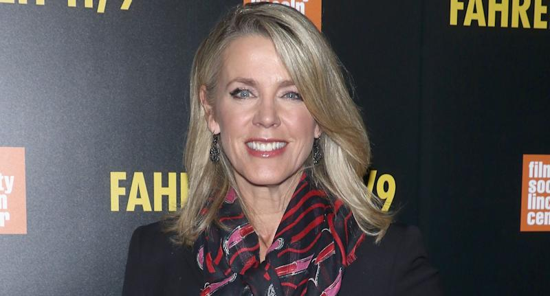 Deborah Norville. Image via Getty Images.