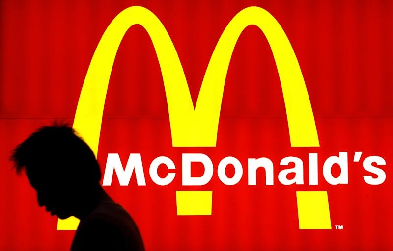McDonald's is launching home delivery in the UK this June