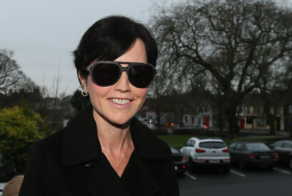 """<strong>Dolores O'Riordan</strong><br /><strong>Singer (b.1971)<br /><br /></strong>The Cranberries singer, who shot to fame thanks to the huge hits 'Zombie' and 'Linger', <a href=""""http://www.huffingtonpost.co.uk/entry/dolores-oriordan-the-cranberries-died-aged-46_uk_5a5ce07ee4b04f3c55a4ece7"""">diedat the age of 46 in a London hotel</a>, ahead of a recording session.<strong><br /></strong>"""