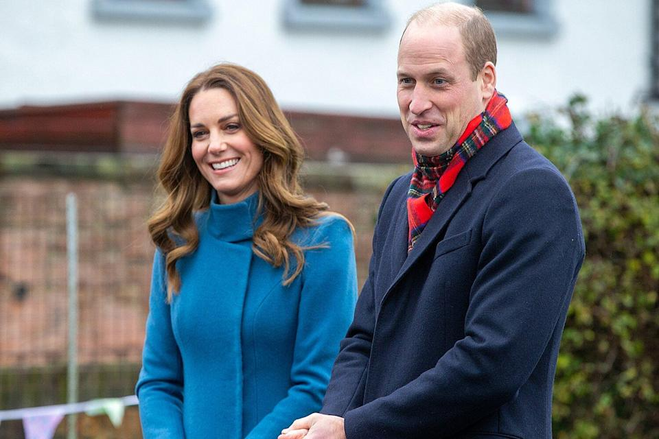 Kate Middleton Shares Rare Insight Into Her Relationship with Prince William in Candid Moment