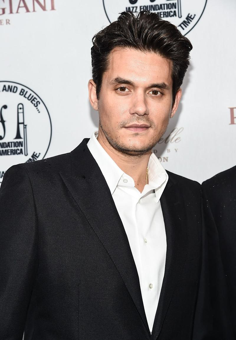 What Is John Mayer Even Talking About?