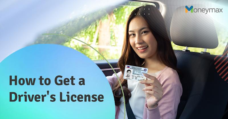 Driver's License in the Philippines | Moneymax