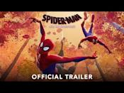 """<p>Brooklyn teen Miles is bitten by a radioactive spider and soon develops special powers. Soon after, he meets Peter Parker and learns that he isn't the only Spider-Man out there.</p><p><a class=""""link rapid-noclick-resp"""" href=""""https://www.netflix.com/watch/81002747"""" rel=""""nofollow noopener"""" target=""""_blank"""" data-ylk=""""slk:Watch Now"""">Watch Now</a></p><p><a href=""""https://www.youtube.com/watch?v=g4Hbz2jLxvQ"""" rel=""""nofollow noopener"""" target=""""_blank"""" data-ylk=""""slk:See the original post on Youtube"""" class=""""link rapid-noclick-resp"""">See the original post on Youtube</a></p>"""
