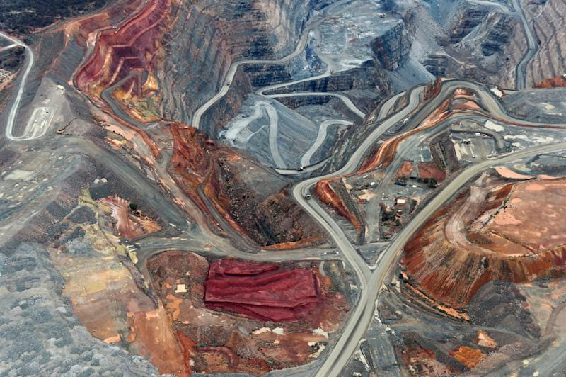 Barrick's Randgold Acquisition May Spur More Gold M&A